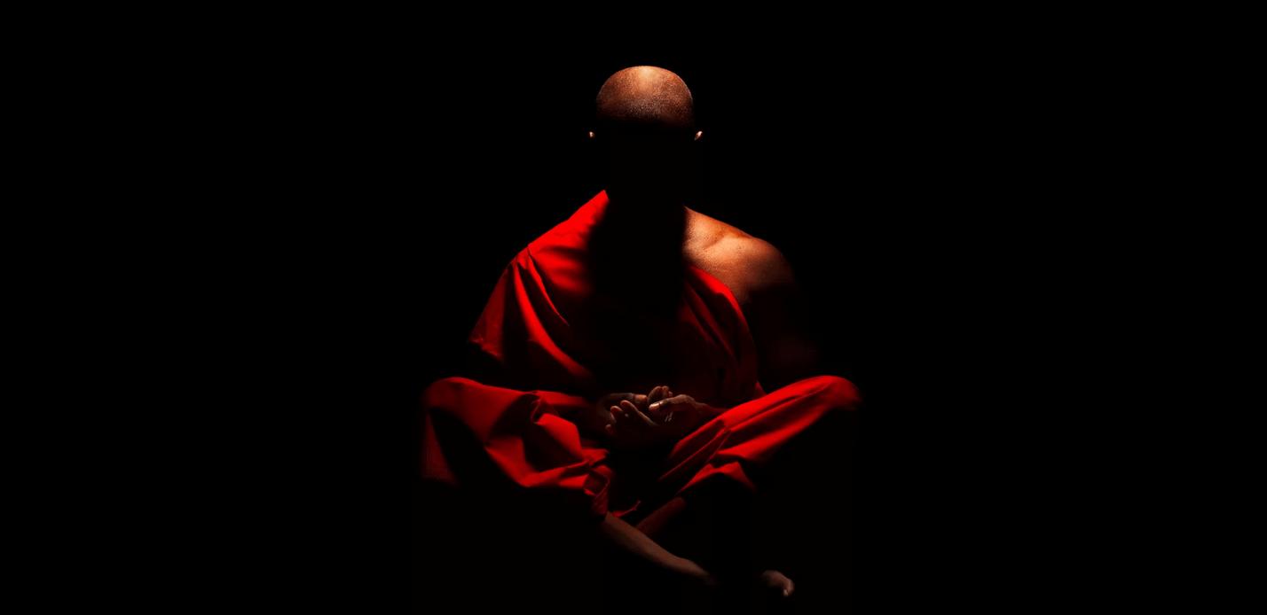 редизайн сайт медитация продвижения