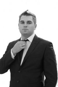 Автор сайта seo-точка, Сергей Бондарев
