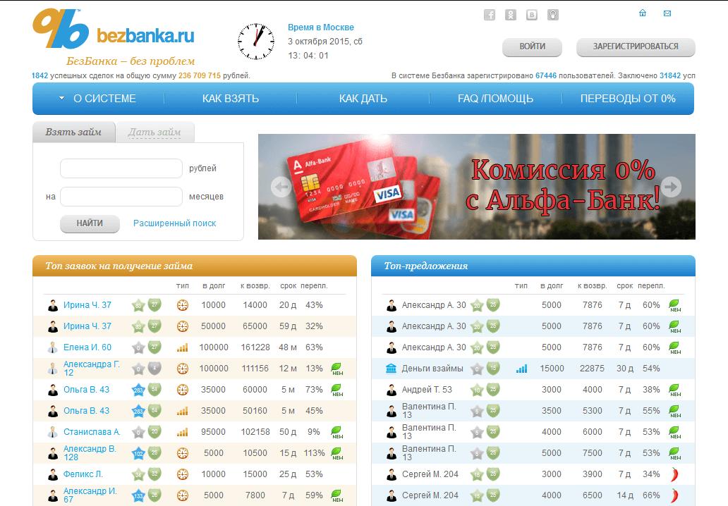 seo-ap.ru-продвижение по трафику сайта займов